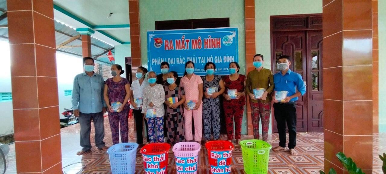 Thạnh Phú sơ kết công tác hội và phong trào phụ nữ 6 tháng đầu năm 2021