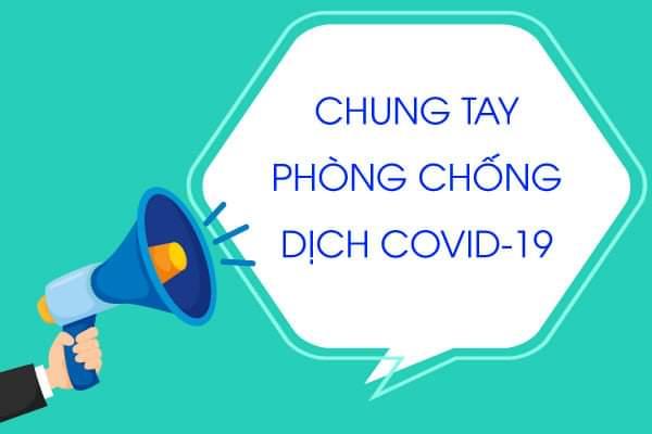 Lời kêu gọi của Tỉnh ủy, Hội đồng nhân dân, Ủy ban nhân dân, Ủy ban mặt trận tổ quốc Việt Nam tỉnh Bến Tre về tiếp tục thực hiện phòng, chống, đẩy lùi dịch Covid-19