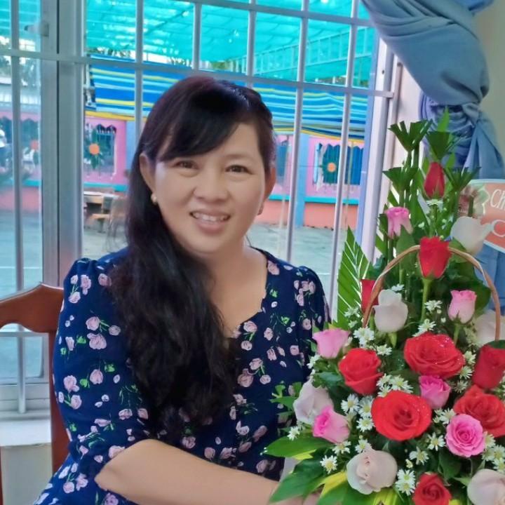 Nữ Hiệu trưởng giỏi việc trường, đảm việc nhà tích cực tham gia công tác xã hội tại địa phương