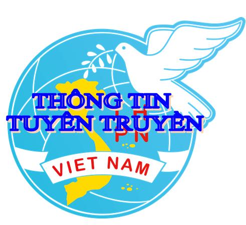 Tài liệu tuyên truyền kỷ niệm 90 năm Ngày thành lập Mặt trận Dân tộc Thống nhất Việt Nam - Ngày truyền thống Mặt trận Tổ quốc Việt Nam (18/11/1930 – 18/11/2020)