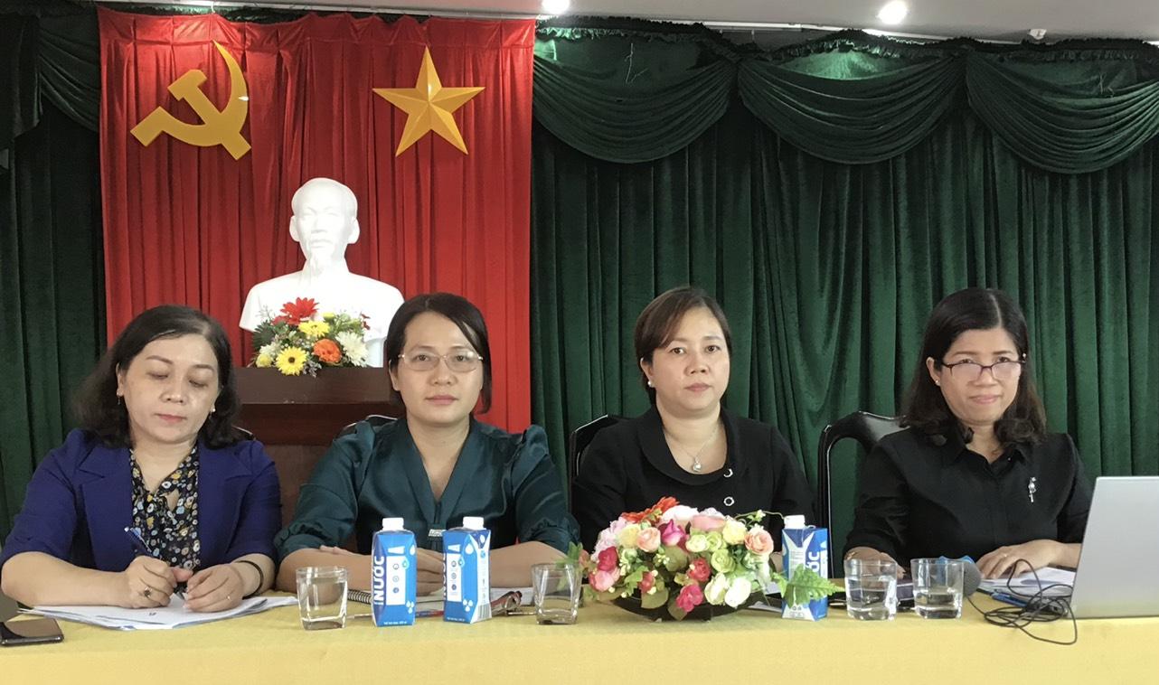 Sơ kết công tác Hội và phong trào Phụ nữ tỉnh Bến Tre Quí I năm 2021