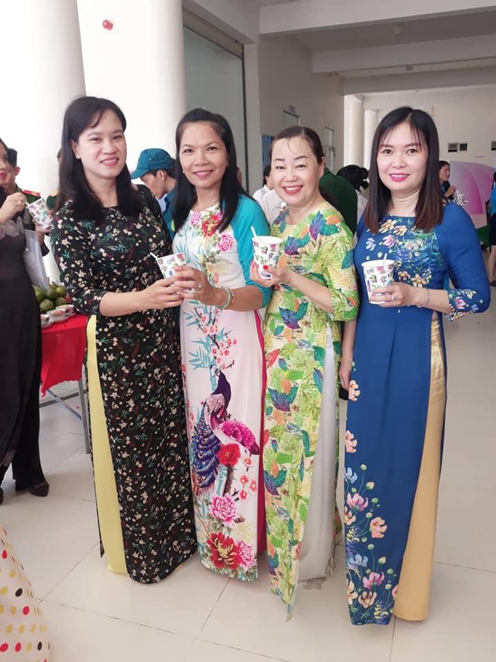"""Thành phố Bến Tre: phát động """"Tuần lễ áo dài Việt Nam"""" hưởng ứng Ngày Quốc tế phụ nữ 8-3"""